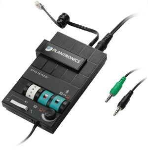 Plantronics MX10/A Amplifier