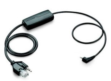 Plantronics APC-45 EHS Tbv Cisco