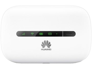 Huawei E5220 Wireless 3G router