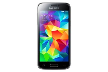 Samsung Galaxy S5 mini wit + TKH