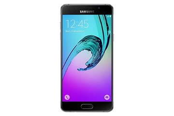Samsung Galaxy A5 2016 black