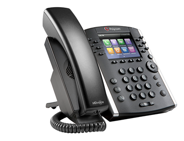 Afbeeldingen van Polycom VVX 410 Business Media Phone ML