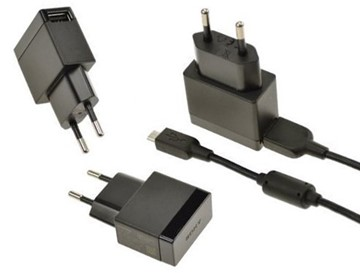 Ericsson DT570 travel charger