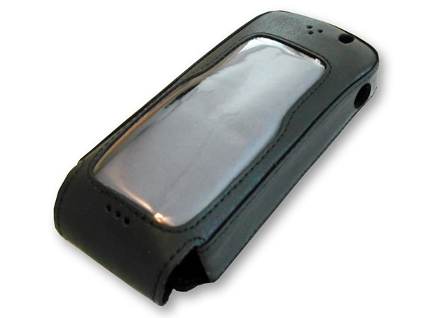 Avaya Leather Case DECT handset 3720