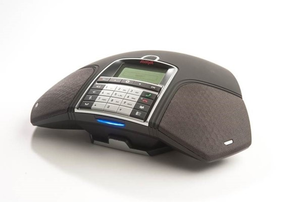 Afbeelding van Avaya B169 Wireless Conference Phone