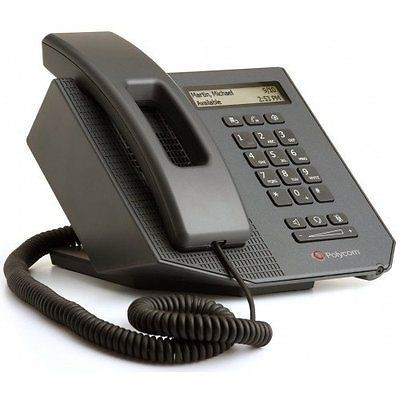 Polycom CX300 R2 USB deskphone for Lync