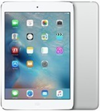 Afbeeldingen van Apple iPad Air2 32GB Wi-Fi+Cell Silver