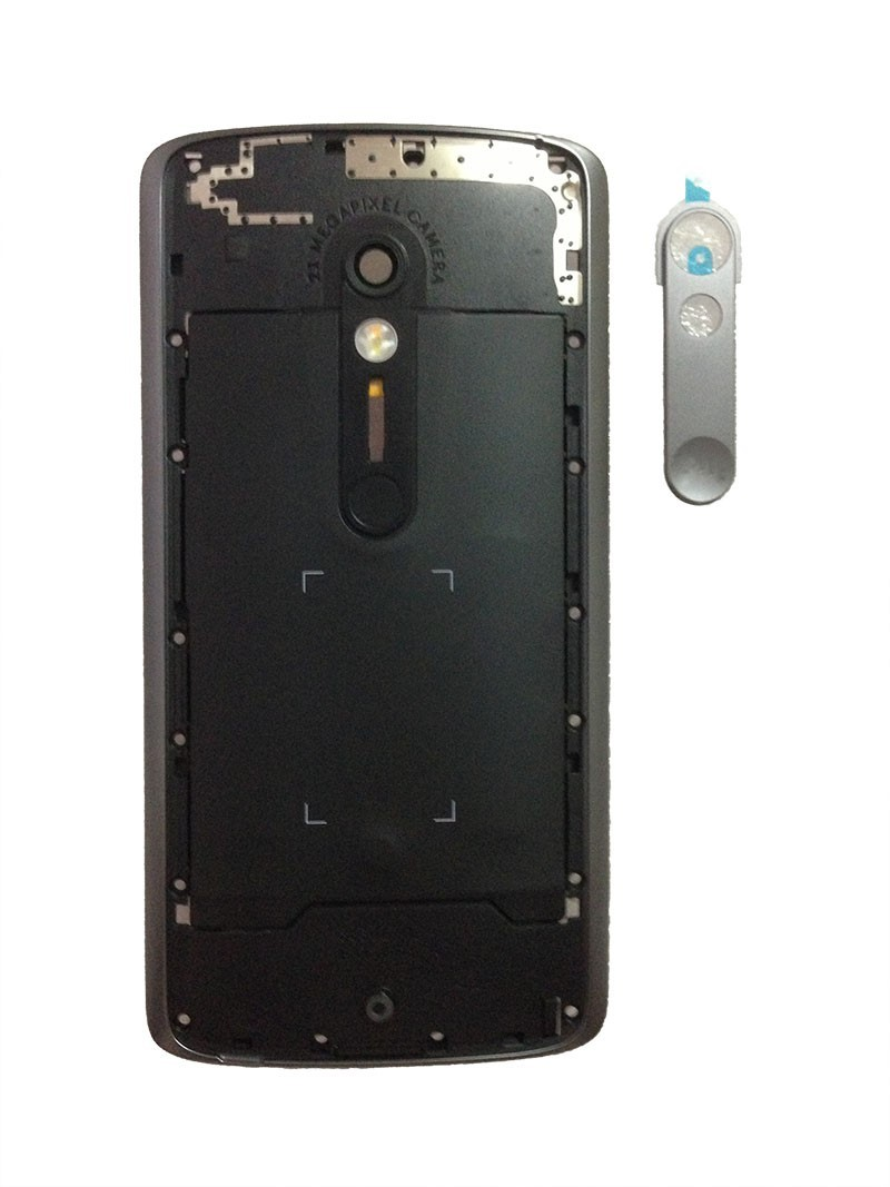Motorola MC back Housing Assembly