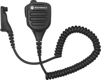 Motorola MDPMMN4022 speakermic
