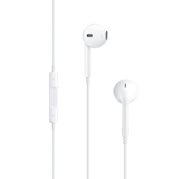 Apple EarPods remote