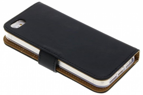 Selencia Luxe Book Case IPhone 5/5s/Se