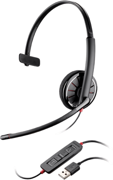 Plantronics Blackwire C310-M Lync