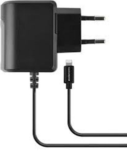 Afbeelding van Mobiparts Homecharger Apple