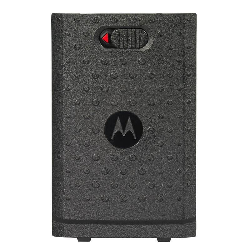 Motorola Sl 1600 Rear Cover