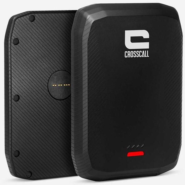 Croscall Action X3 Power 5000 Mah Pack
