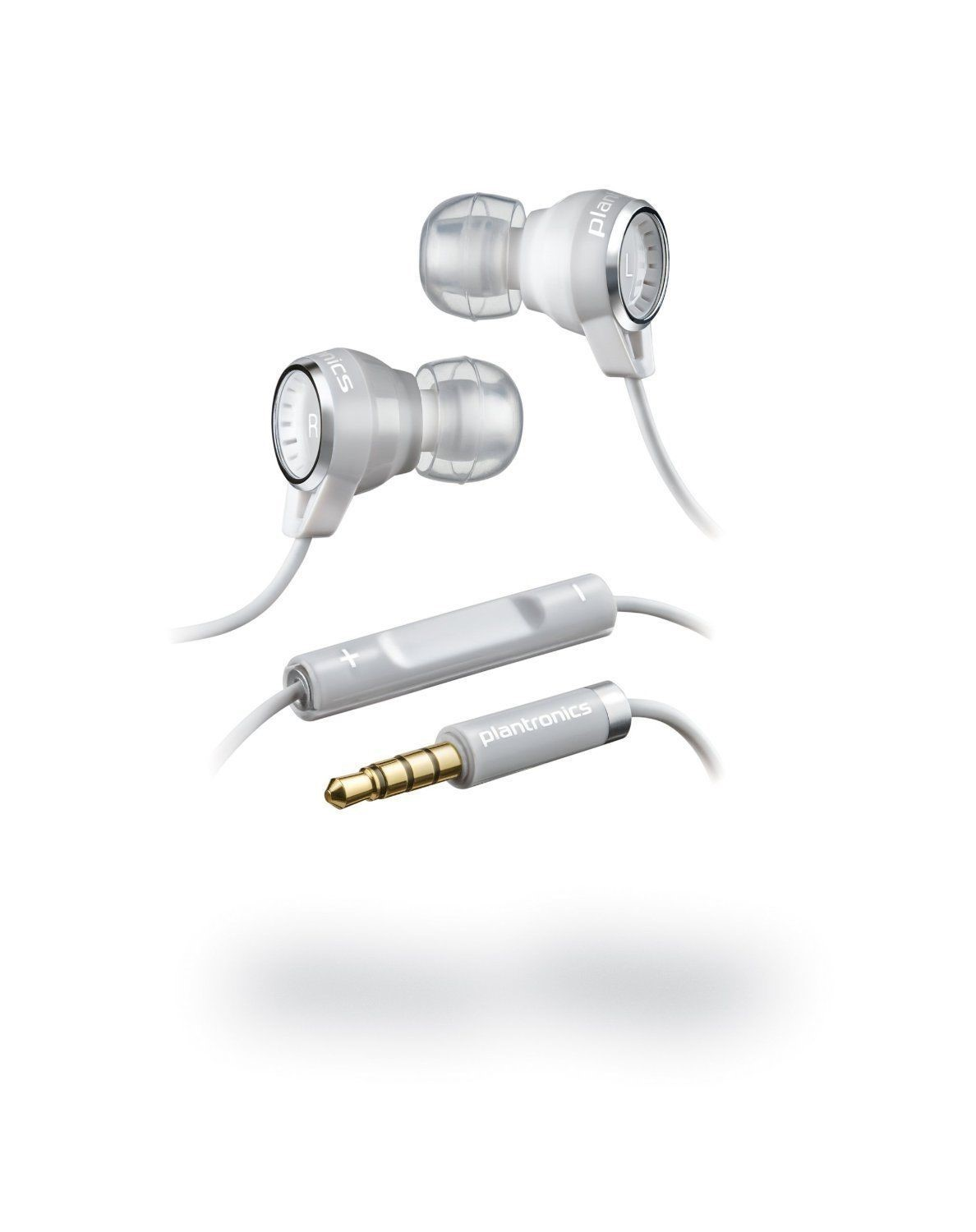 Plantronics BackBeat 216 Stereo 3,5 White
