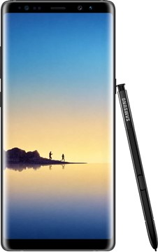 Samsung N-950 Galaxy Note 8, 64 GB