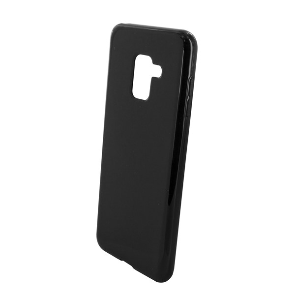 Afbeelding van Mobiparts Essential TPU Case Galaxy A8