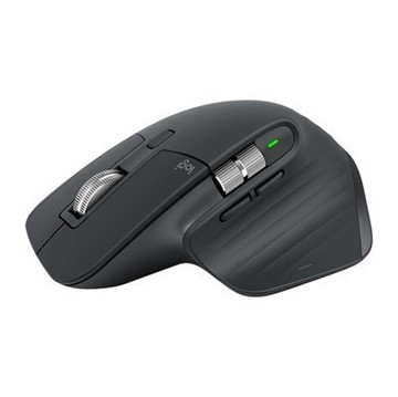 Logitech MX Master 3 Wireless Muis - Grafiet
