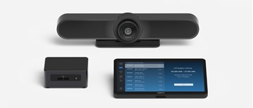 Logitech ZOOM Room Solution Base