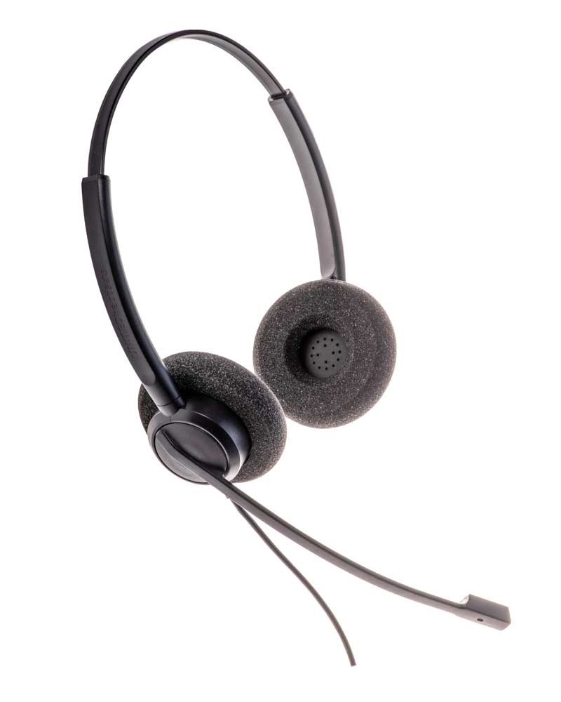 United Headsets Max 20 stereo headset