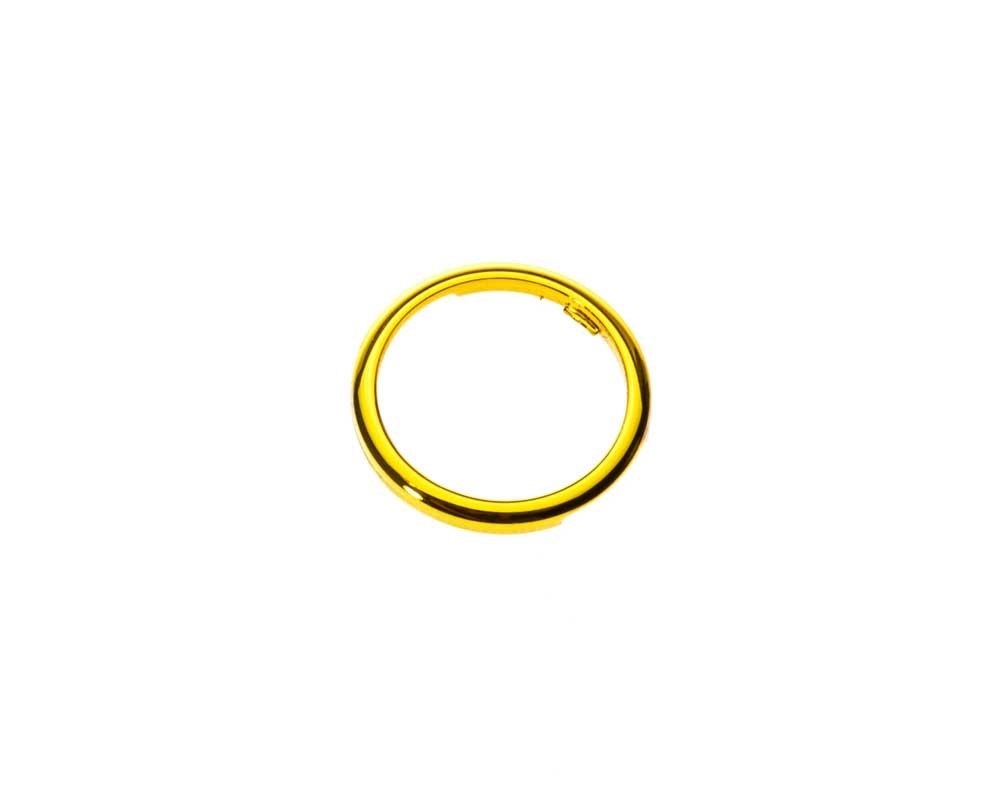 United Headsets Retail Deco Ring Golden